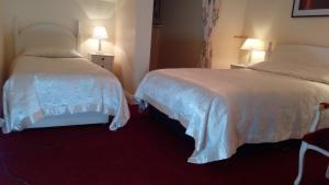 Riverdale Farmhouse, Отели типа «постель и завтрак»  Дулин - big - 15
