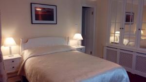 Riverdale Farmhouse, Отели типа «постель и завтрак»  Дулин - big - 16