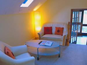 Ivybridge Guest House, Hotely  Fishguard - big - 32
