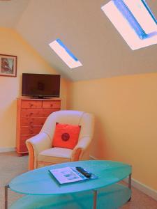 Ivybridge Guest House, Hotely  Fishguard - big - 36