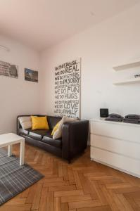 Bizzi LuxChelmska Apartments, Apartmanok  Varsó - big - 187