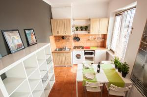 Bizzi LuxChelmska Apartments, Apartmanok  Varsó - big - 178