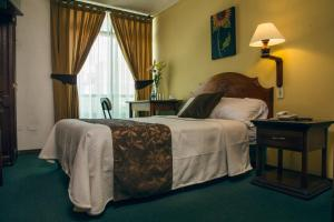 Hotel Podocarpus, Hotely  Loja - big - 18