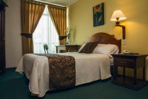 Hotel Podocarpus, Hotely  Loja - big - 15