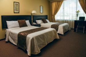 Hotel Podocarpus, Hotely  Loja - big - 14