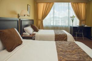 Hotel Podocarpus, Hotely  Loja - big - 13