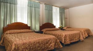 Hotel Podocarpus, Hotely  Loja - big - 11