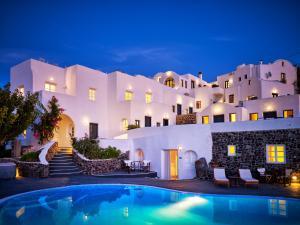 Finikia Memories Hotel (Oia)