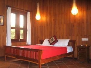 Green Plateau Lodge, Lodge  Banlung - big - 7