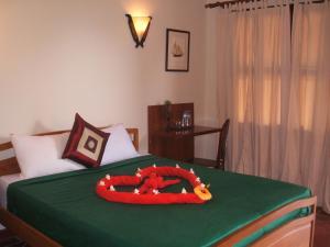Green Plateau Lodge, Lodge  Banlung - big - 29
