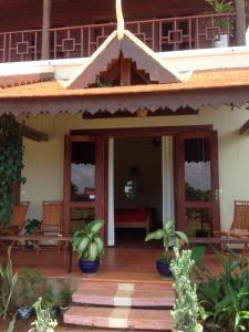 Green Plateau Lodge, Lodge  Banlung - big - 9