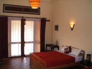 Green Plateau Lodge, Lodge  Banlung - big - 10