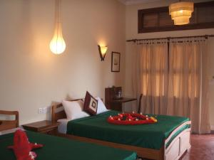 Green Plateau Lodge, Lodge  Banlung - big - 30