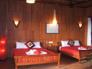 Green Plateau Lodge, Lodge  Banlung - big - 6