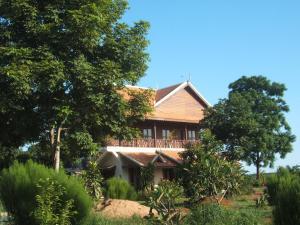Green Plateau Lodge, Lodge  Banlung - big - 28