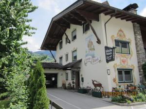 Haus Flörl
