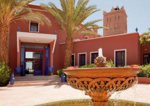 Kenzi Azghor, Hotels  Ouarzazate - big - 39