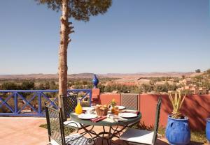 Kenzi Azghor, Hotels  Ouarzazate - big - 37
