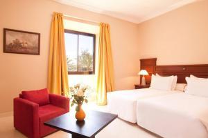 Kenzi Azghor, Hotels  Ouarzazate - big - 1