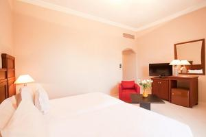 Kenzi Azghor, Hotels  Ouarzazate - big - 36