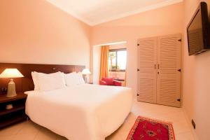 Kenzi Azghor, Hotely  Ouarzazate - big - 66