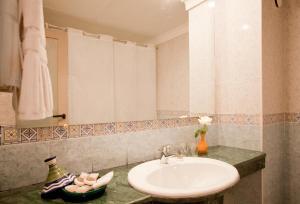 Kenzi Azghor, Hotels  Ouarzazate - big - 65
