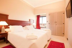 Kenzi Azghor, Hotels  Ouarzazate - big - 17
