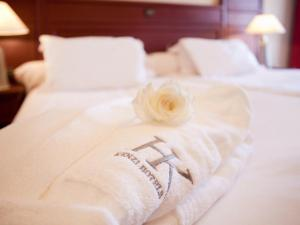 Kenzi Azghor, Hotels  Ouarzazate - big - 61