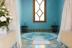 Kenzi Azghor, Hotels  Ouarzazate - big - 56