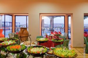 Kenzi Azghor, Hotels  Ouarzazate - big - 55
