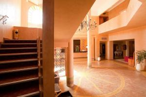 Kenzi Azghor, Hotels  Ouarzazate - big - 52