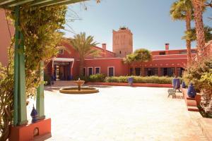 Kenzi Azghor, Hotely  Ouarzazate - big - 50