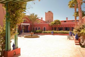 Kenzi Azghor, Hotels  Ouarzazate - big - 50