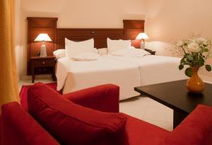 Kenzi Azghor, Hotels  Ouarzazate - big - 18