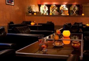 Kenzi Azghor, Hotels  Ouarzazate - big - 45