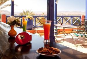 Kenzi Azghor, Hotels  Ouarzazate - big - 44
