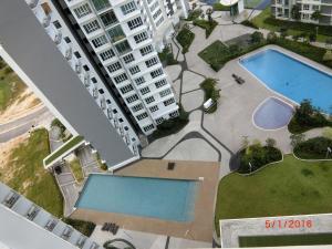 Luxury Tropez Residence, Apartmány  Johor Bahru - big - 2