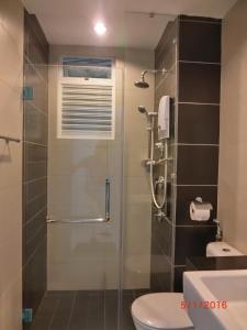 Luxury Tropez Residence, Apartmány  Johor Bahru - big - 8