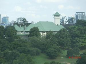 Luxury Tropez Residence, Apartmány  Johor Bahru - big - 42