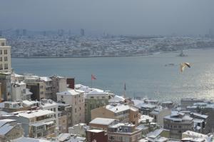 Istanbulinn Hotel, Hotely  Istanbul - big - 17