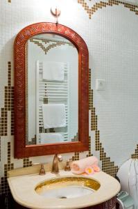Amira Boutique Hotel Hévíz Wellness & Spa, Отели  Хевиз - big - 21