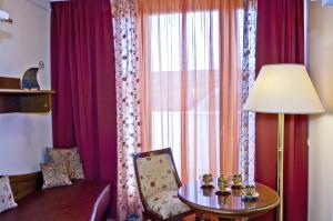 Amira Boutique Hotel Hévíz Wellness & Spa, Отели  Хевиз - big - 23