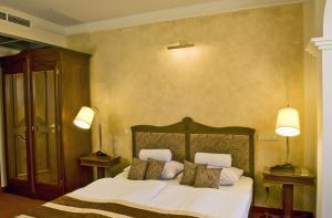 Amira Boutique Hotel Hévíz Wellness & Spa, Отели  Хевиз - big - 24