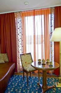 Amira Boutique Hotel Hévíz Wellness & Spa, Отели  Хевиз - big - 27