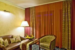 Amira Boutique Hotel Hévíz Wellness & Spa, Отели  Хевиз - big - 28