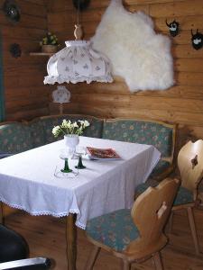 Ferienhaus Blommen, Holiday homes  Patergassen - big - 8