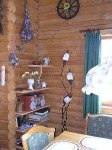 Ferienhaus Blommen, Holiday homes  Patergassen - big - 3