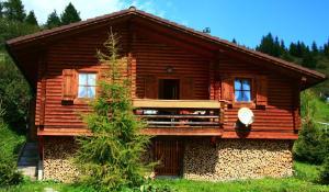 Ferienhaus Blommen, Holiday homes  Patergassen - big - 2