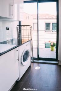 Anadia Atrium, Apartments  Funchal - big - 138