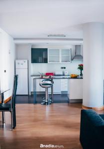 Anadia Atrium, Apartments  Funchal - big - 139